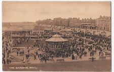 Flintshire; The Gardens, Rhyl PPC By Boots, Unposted, c 1910's