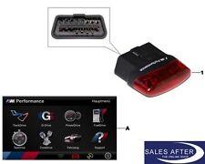 Original BMW M Performance Drive Analyser iOS OBD-Stick 61432365115