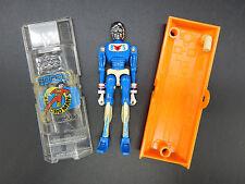 1975 original vintage Microman M111 Bobson figure Takara micronauts Japanese !!!