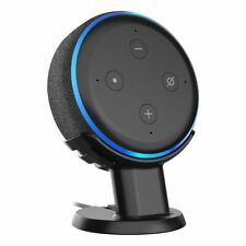 Holder Mount Stand Plastic Case For Amazon Alexa Echo 3rd generation Assistant
