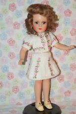 """STUNNING! Vintage 14"""" Mary Hoyer Composition Doll Original Shipping Box"""