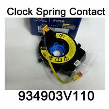 New Genuine Contact Assy Clock Spring 934903V110 For Hyundai Veloster Kia K3