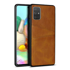 Newest Phone Case For Samsung Galaxy A51 Leather Mobile Phone Protector Cover