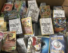 Pokemon Card Mystery Box! Ultimate Shiny Charizard Fat Pack