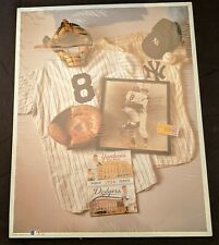THE PERFECT GAME Yankees vs. Dodgers 1993 MLB 11 x 14 Poster Print  No. 7 NEW