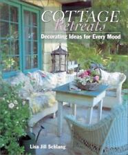 COTTAGE RETREATS: Decorating Ideas For Every Mood