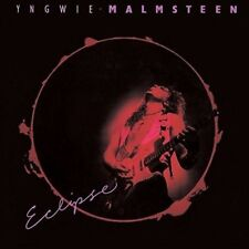 YNGWIE MALMSTEEN Eclipse JAPAN MINI LP SHM CD