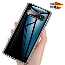 Samsung Galaxy S10 S10 PLUS funda de silicona transparente GEL TPU