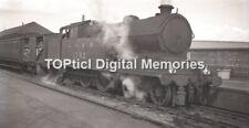Rail Photo LNER A5 1782 Ripon c1935 #D308