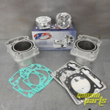 CAN AM SNORTY 840 BIG BORE KIT PISTONS CYLINDERS GASKETS