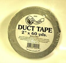 "Duct Tape. Brown Multi-Purpose 2"" X 60 yds"