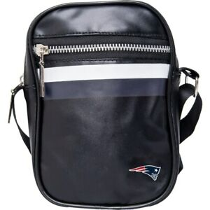 New England Patriots Mini Messenger Bag Backpack, Day Pack, Tote Purse - NEW!