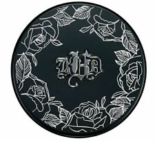 KAT VON D Authentic Lock-it Powder Foundation 24 Hour Wear Deep 71 Full Size New