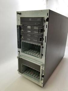 HP Proliant ML350 G6 / 2x Xeon E5620 @ 2.40Ghz / 12GB Ram / no HDDs`