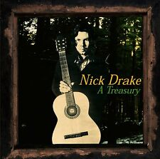 NICK DRAKE A Treasury 180gm VINYL LP NEW & SEALED