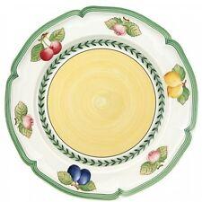 French Garden Fleurence, Piatto Piano 26 cm, Porcellana, Villeroy & Boch