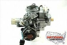 "JEEP Carburetor 1982-1991 fits 258"" 4.2L Engines W/ Electronic Feedback Valve"