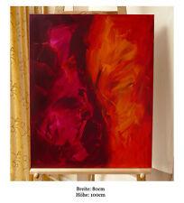 "Cole B. Turner ""CONTRADISTINCTION"" 80*100cm Bild Gemälde Kunst CT8275"