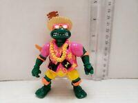 Vintage, 1992 Ninja Turtle Michelangelo Guitar Action Figure, Mirage Studios
