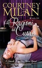 Le ragioni del cuore - Courtney Milan - Libro Nuovo in offerta!