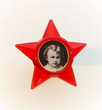 Baby Lenin Pins --Soviet Era