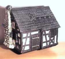 Elastolin Haus Für die Normannenburg