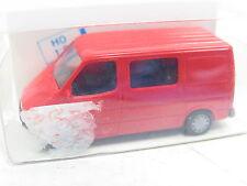Rietze ford transit bus embalaje original (l7235)