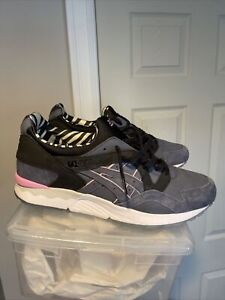 Extra Butter x Asics Karaoke Gel-lyte V     Sz 13 Deadstock In A Replacement box