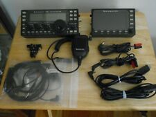 Elecraft KX3 + PX3 With Options and Accessories