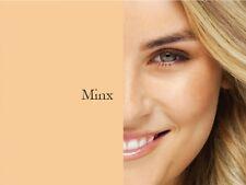 Thin Lizzy Mineral Foundation Spf15 10 G Minx