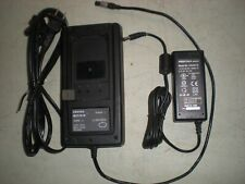 Pentax BC03 Battery Charger/Discharger - Powers up as Shown