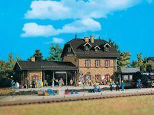 SH Vollmer 43520 Bahnhof Benediktbeuren Bausatz 3520