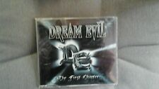 DREAM EVIL - THE FIRST CHAPTER. CD SINGOLO 2 TRACKS
