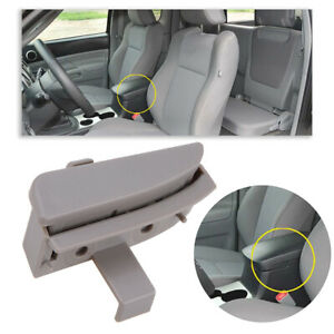 Console Lid Lock For 2005-2012 Toyota Tacoma Center Console Latch Latches Beige
