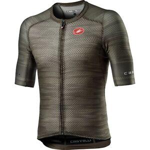 Castelli Men's Climber's 3.0 SL Bike Jersey - 2021
