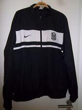 Sportjacke Herren Nike, NEU! schwarz, L, Jogging, Fitness, Walking, Wandern