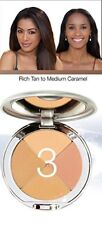 Christina Cosmetics Perfect Pigment 3 Compact: One Minute Miracle Makeup …