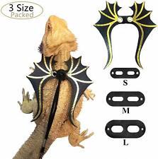 New listing Vehomy Turtle Leash Lizard Leash Tortoise Harness Strap Pet Collar Leash Tortois