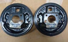 Vauxhall Astra Mk2 / Cavalier Mk2 Rear Brake Backing Plates