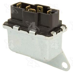 HVAC Blower Motor Relay 4 Seasons 35910