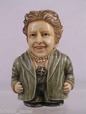 Harmony Kingdom Ball Pot Bellys Belly 'Eleanor Roosevelt' #Pbher Retired Nib