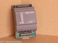METASYS  JOHNSON CONTROLS  XP9103  XP-9103-8004