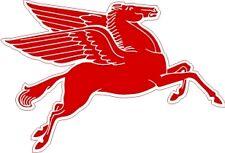 Vintage Mobil Oil Gas Oil Pegasus - The Best!!
