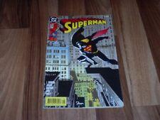SUPERMAN  #  5 -- Dino / DC-Comic 1996