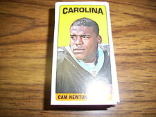 2012 Topps Football 1965 Topps Tall Boy Complete Your Set