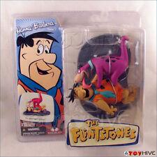 Flintstones Hanna Barbera Fred and Dino cartoon figure McFarlane Toys Series 2