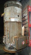 250 Hp Us Electric Motor, 1800 Rpm, 449Vp Frame, Tefc, 2300 V, Vss, 1.15 S.F.
