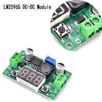 1x LM2596 DC-DC buck einstellbar Step-Down-Netzteil Converter Module Mode