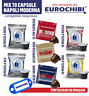 MIX 70 CAPSULE NAPOLI MODERNA - CAFFÈ BORBONE & MORENO - COMPATIBILI NESPRESSO