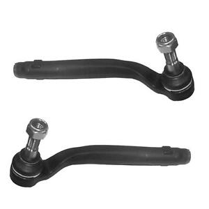 2 Track Rod End Mercedes Benz M Class M-CLASS W163 Front Left Right